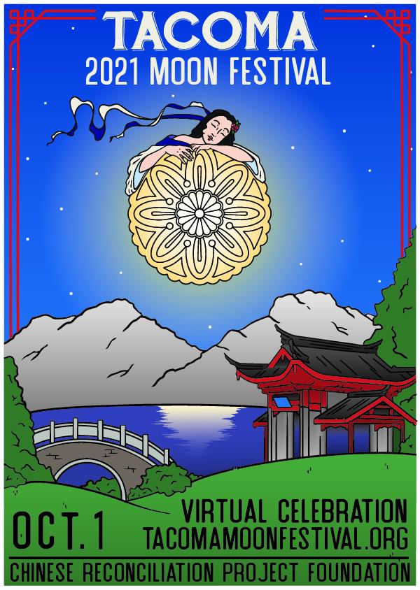 2021 Tacoma Moon Festival